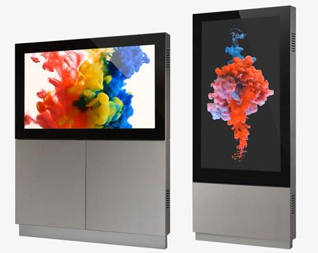 Digital Signage Outdoor & Indoor