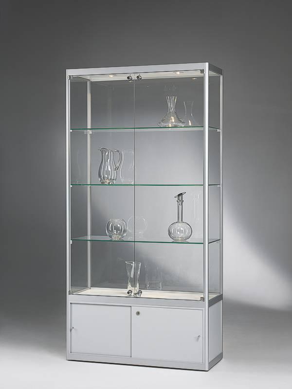 bildergalerie profil vitrinen st vitrinen. Black Bedroom Furniture Sets. Home Design Ideas