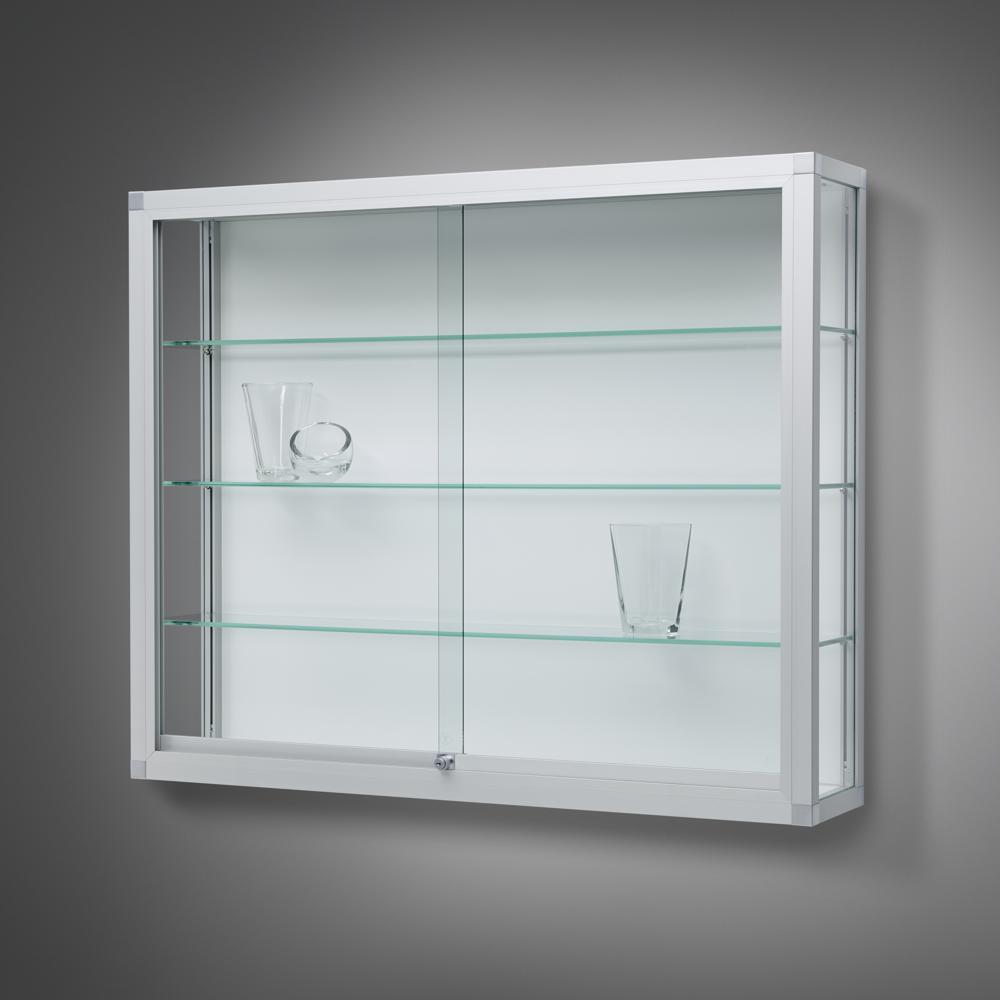 glasvitrinen vertum aus der premium reihe st vitrinen. Black Bedroom Furniture Sets. Home Design Ideas