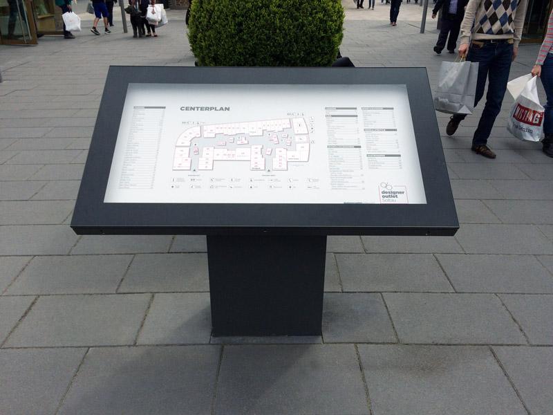 Centerplan Designer Outlet Soltau