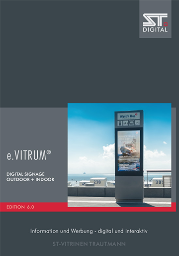 Digital Signage Katalog Edition 6.0
